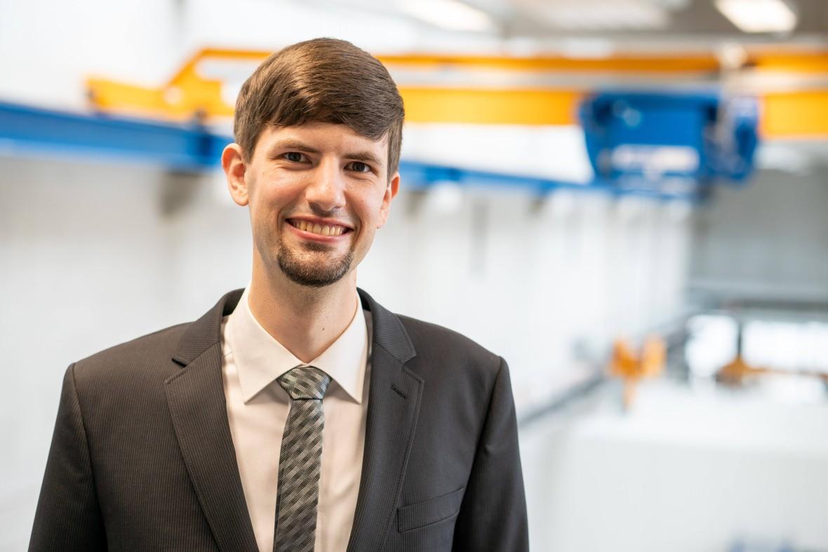 Steffen Puchtler Produktentwicklung Und Maschinenelemente Technische Universitat Darmstadt